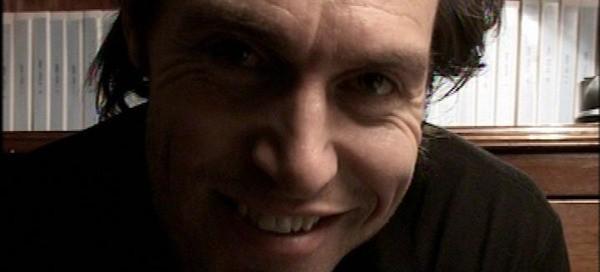 The Last Horror Movie, Horror Movie Review 2014