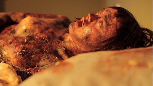 Horror Film Review: Thanatomorphose 2012