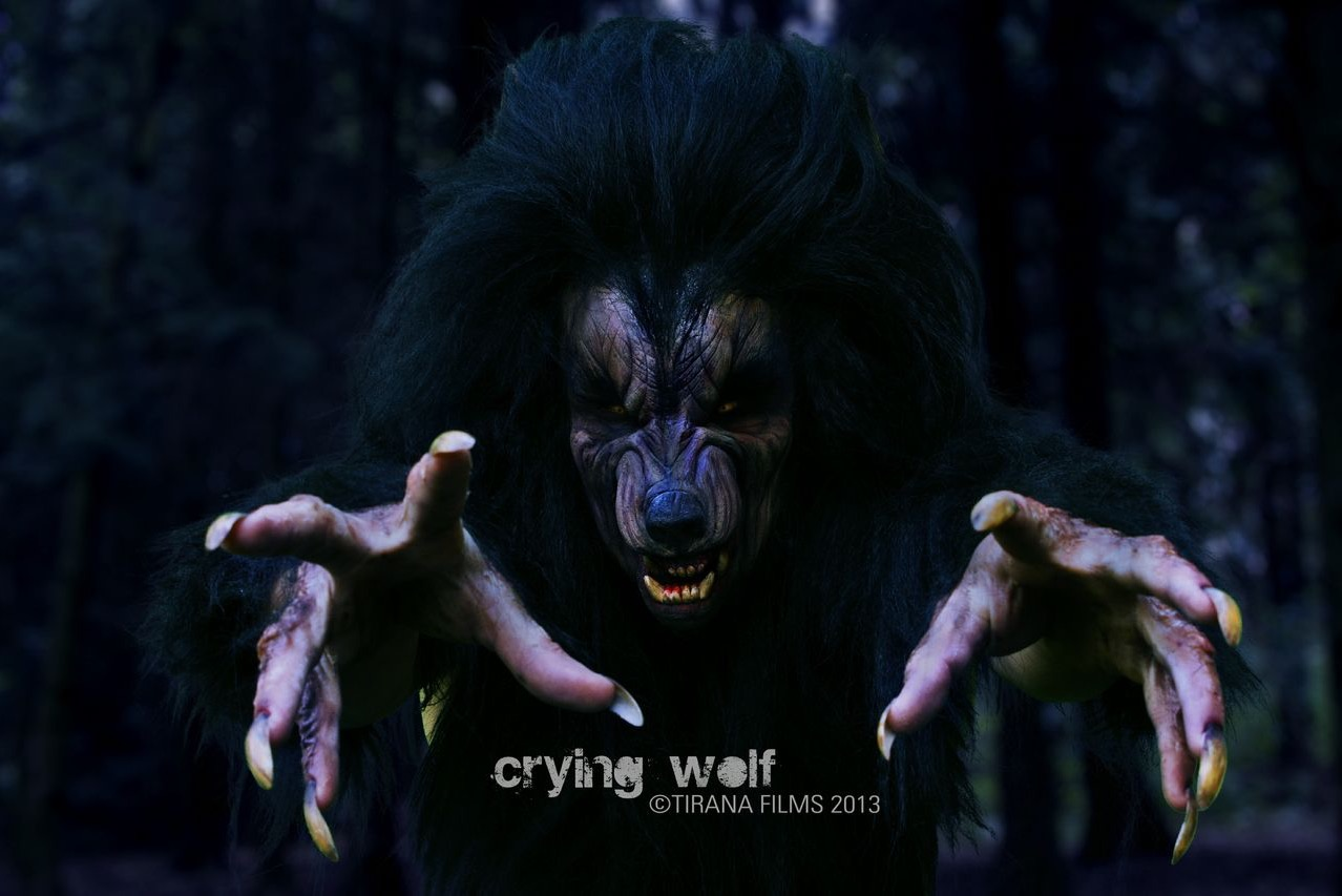 Indie Horror Film Review Crying Wolf 2015