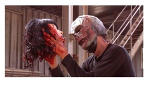 Horror Film Review: Found 2012