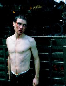 Hottest Men in Horror: Lavished in Blood