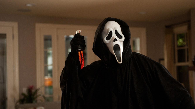 Scream film 1996 Wes Craven