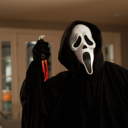 Scream film 1996 Wes Craven