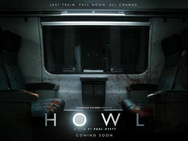Howl 2015 Paul Hyett british Horror film