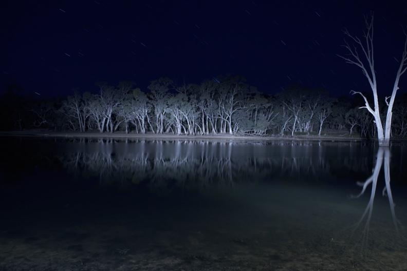 Lake Mungo 2008