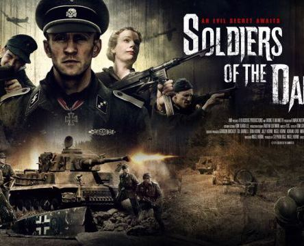 Soldiers of the Damned 2015 Film Review