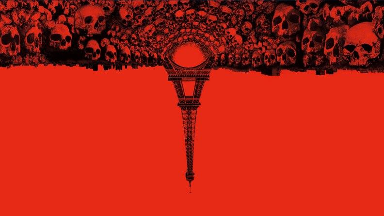 As Above So Below Horror Film