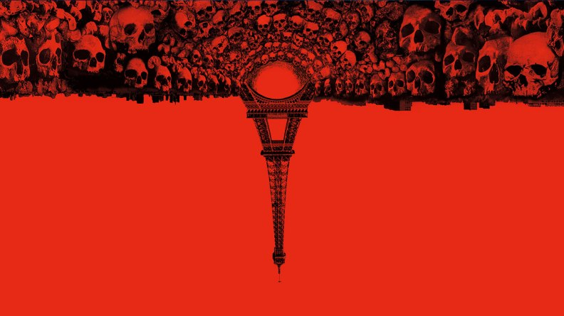 As Above So Below Horror Film