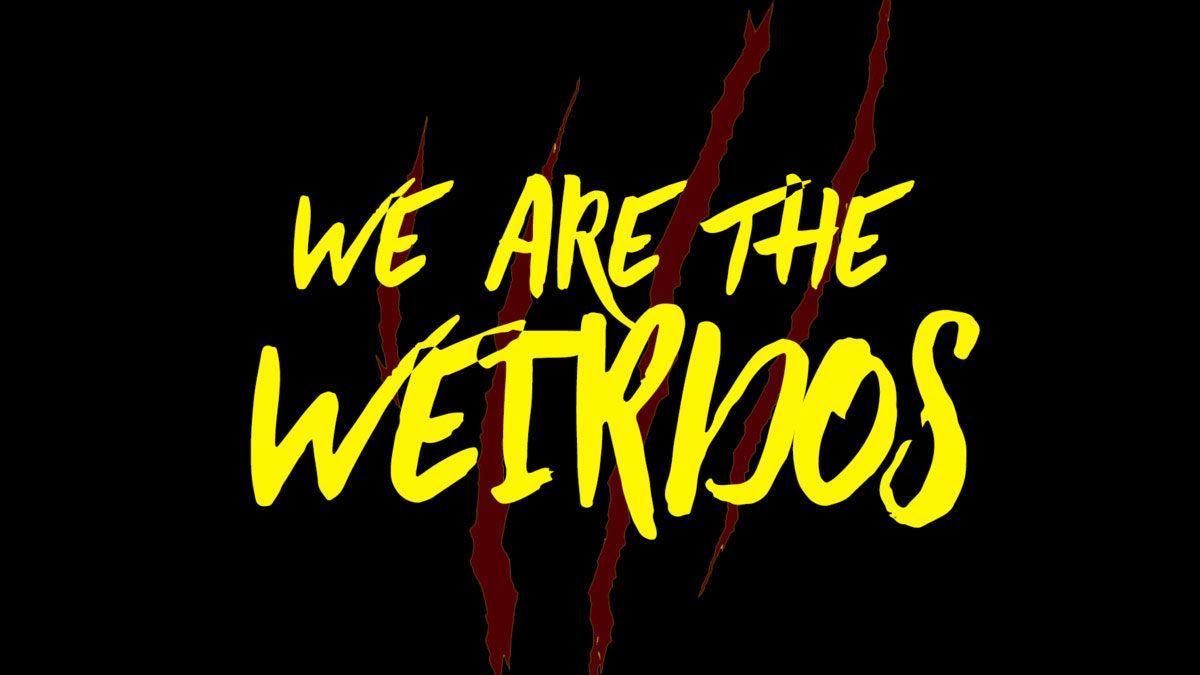 We Are The Weirdos short horror film reviews