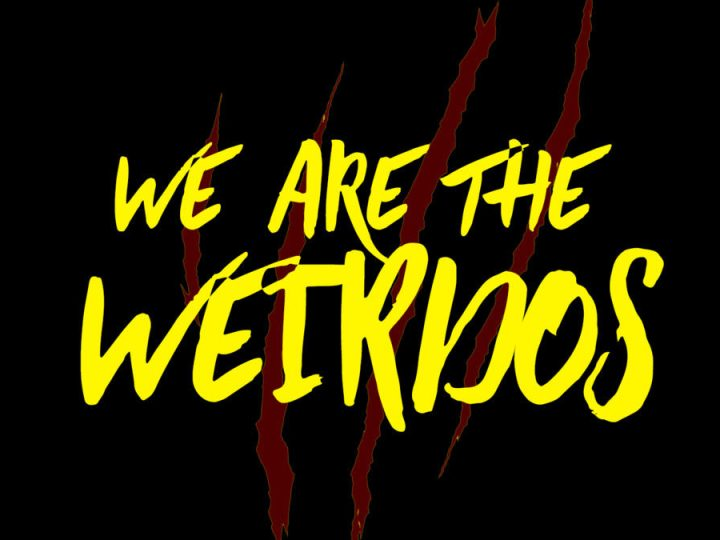 We Are The Weirdos short horror film reviews