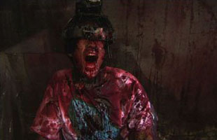 The Butcher 2007 extreme horror film found footage