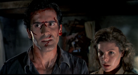 Five Films To Get Into Horror: The Evil Dead