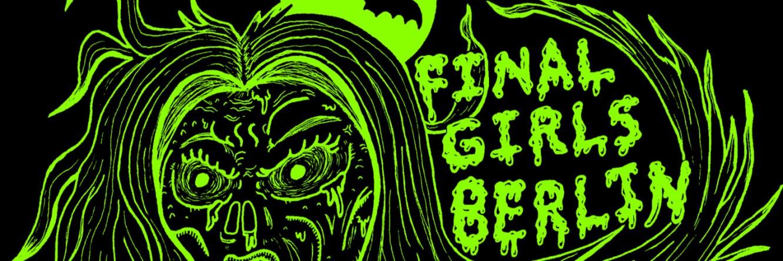 Final Girls Berlin Film Festival - horror review
