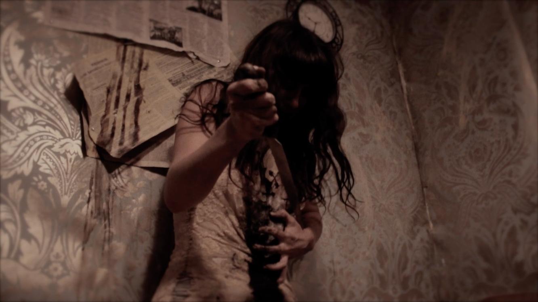 Phil Stevens Flowers horror film review