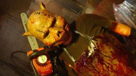 The Butcher 2007 South Korean horror film