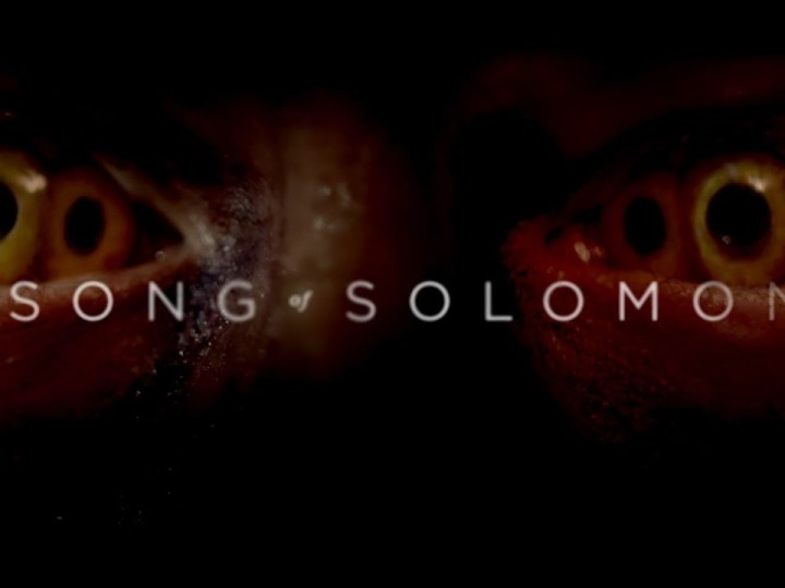 American Guinea Pig: The Song of Solomon horror film review