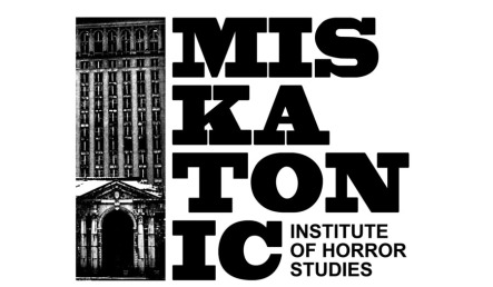 Review of the Miskatonihg Institute of Horror Studies masterclass