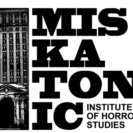 Review of the Miskatonihg Institute of Horror Studies masterclass