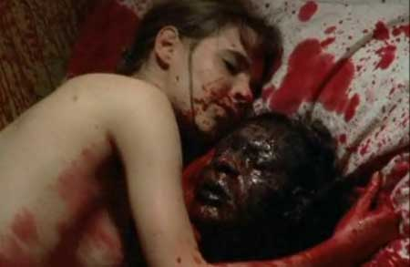 5 Extreme Slumber Party Films: Nekromantik 2