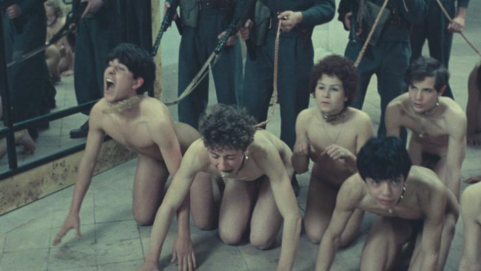 Disturbing Film Review: Saló from Pasolini