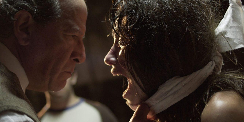 Extreme horror film Trauma review