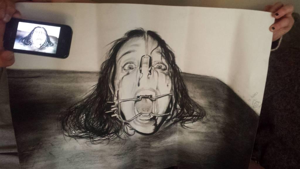 Megan Is Missing - extreme horror film