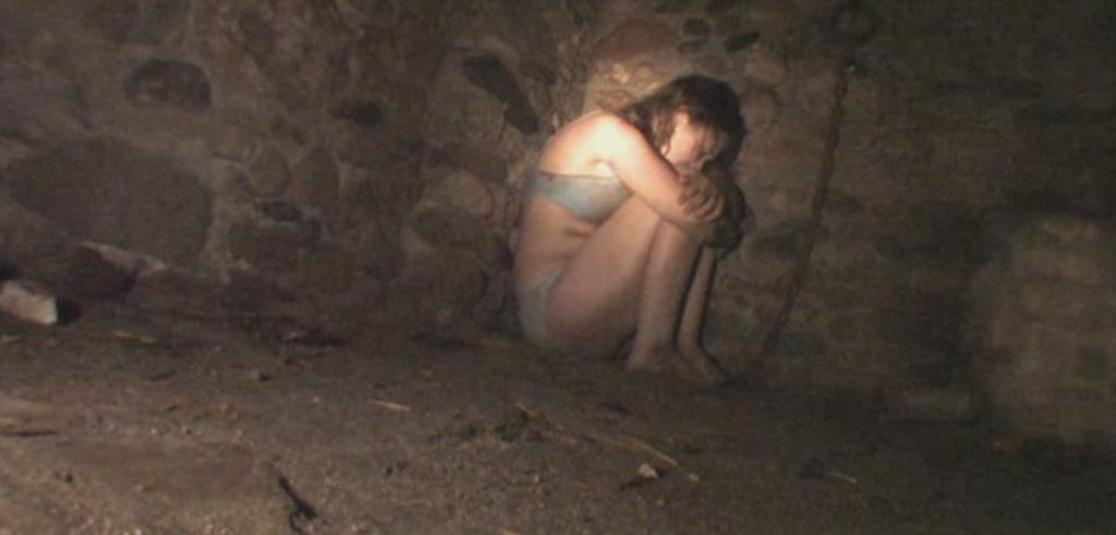 Megan Is Missing - disturbing and extreme found footage horror film