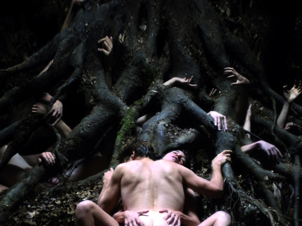 Lars Von Trier Antichrist - Most disturbing moments in in cinema