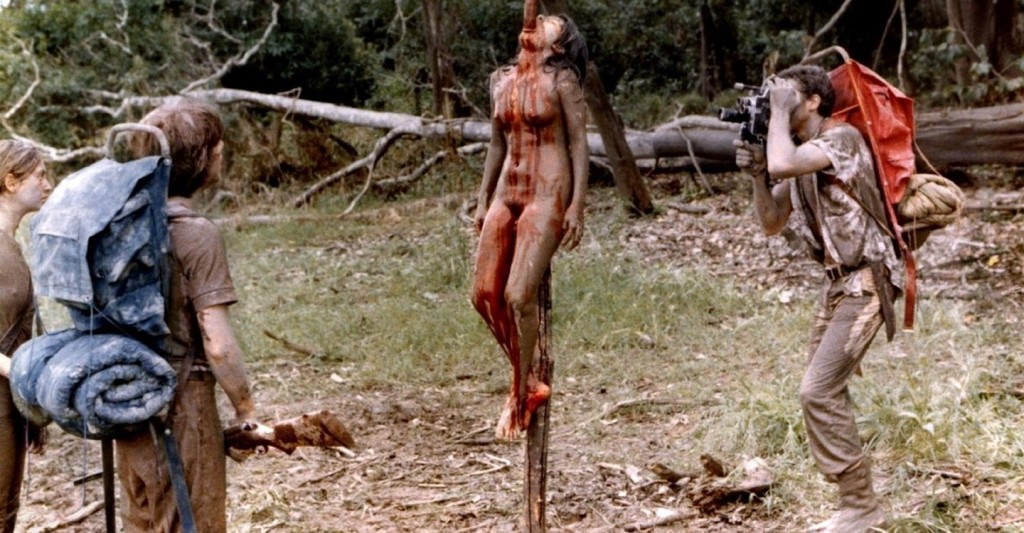 Cannibal Holocaust - An Introduction to Extreme Cinema: What makes an extreme horror film?