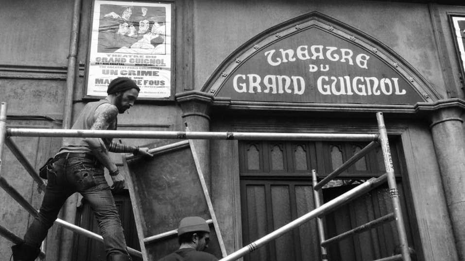 Theatre du Grand Guignol: how it was the start of extreme cinema