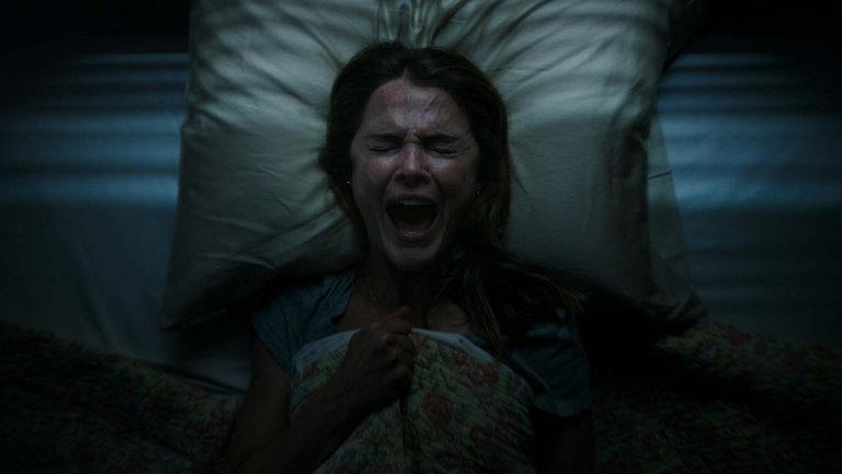 Antlers - 21 of the most exciting horror films of 2020