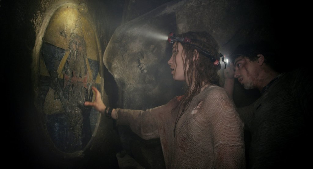 As Above So Below 2014 - Best 25 Horror Films of the Decade