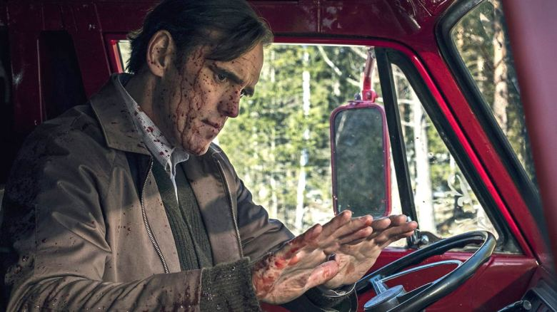 The House That Jack Built 2018 - Best 25 Horror Films of the Decade