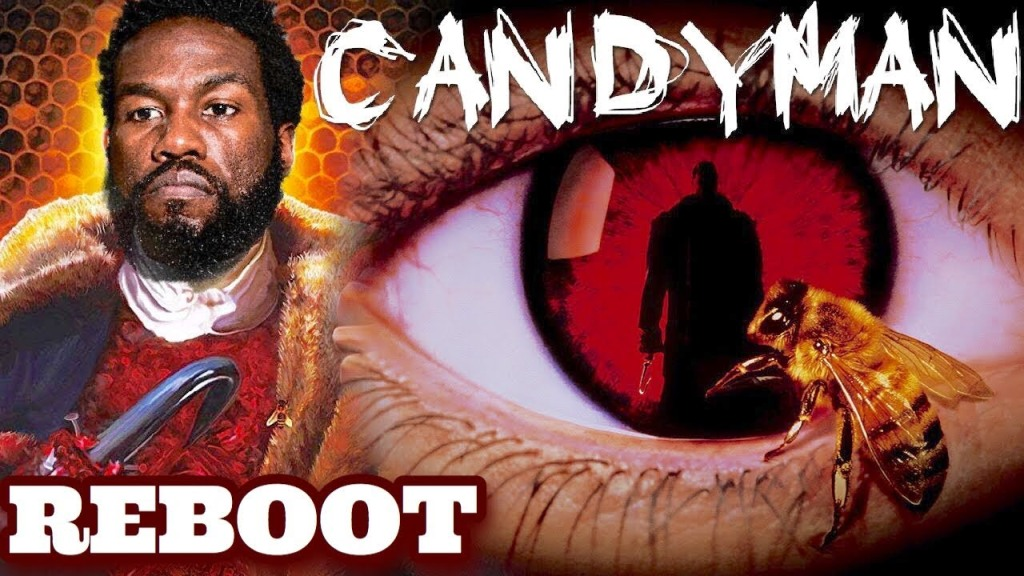 Candyman - 21 of the most exciting horror films of 2020