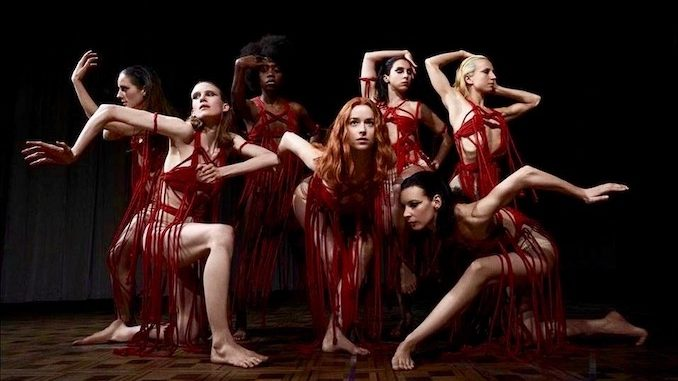 Suspiria 2018 - Best 25 Horror Films of the Decade