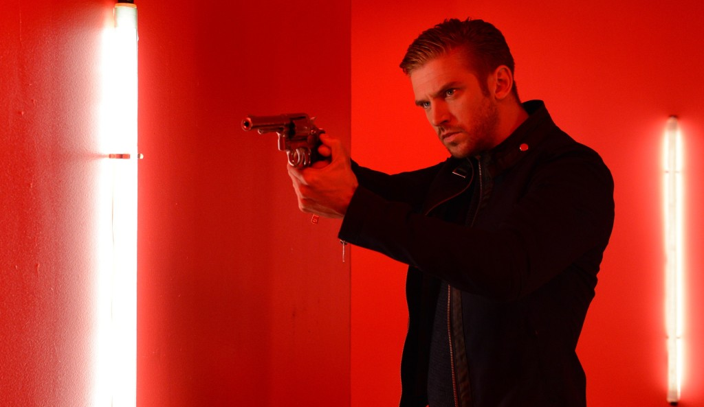 The Guest 2014 - Best 25 Horror Films of the Decade