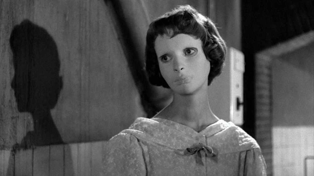 Eyes Without A Face 1960 - extreme horror cinema