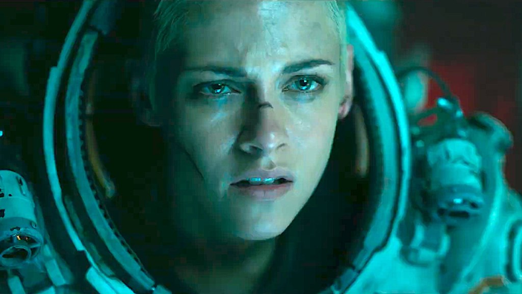 Underwater - 21 of the most exciting horror films 2020
