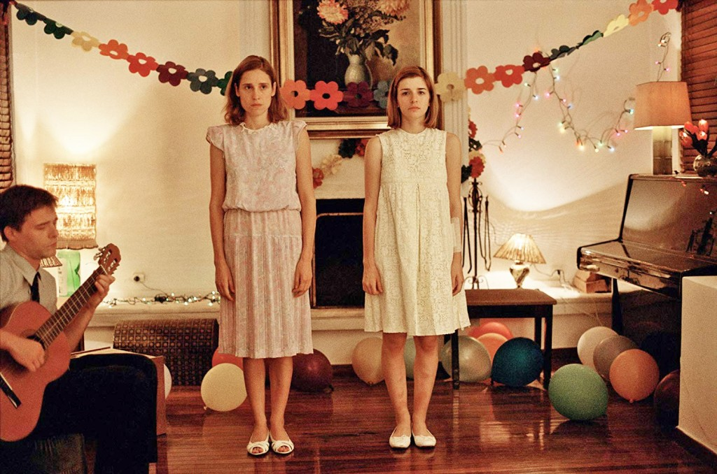 Dogtooth Yorgos Lanthimos 2009 - Most disturbing moments in films