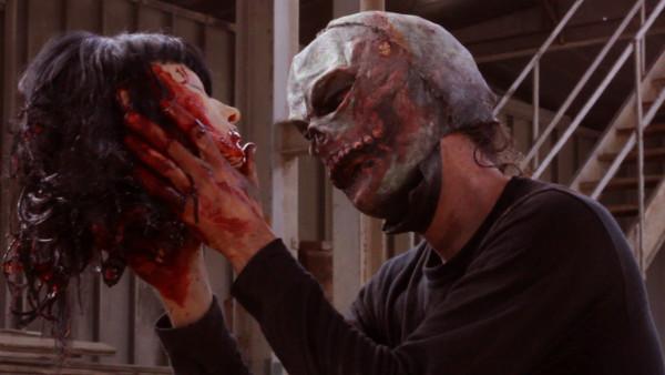 Headless Scott Schirmer - Most disturbing moments in film ever