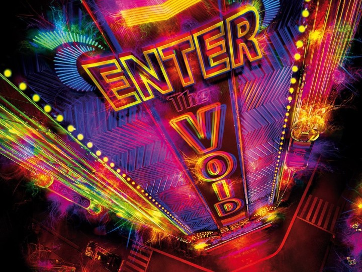 Enter The Void (2009) film review