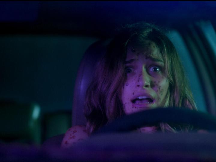 Scare Package 2019 horror film review on Shudder