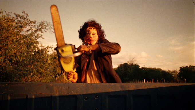 The Texas Chainsaw Massacre 1974 Tobe Hooper - extreme horror cinema film