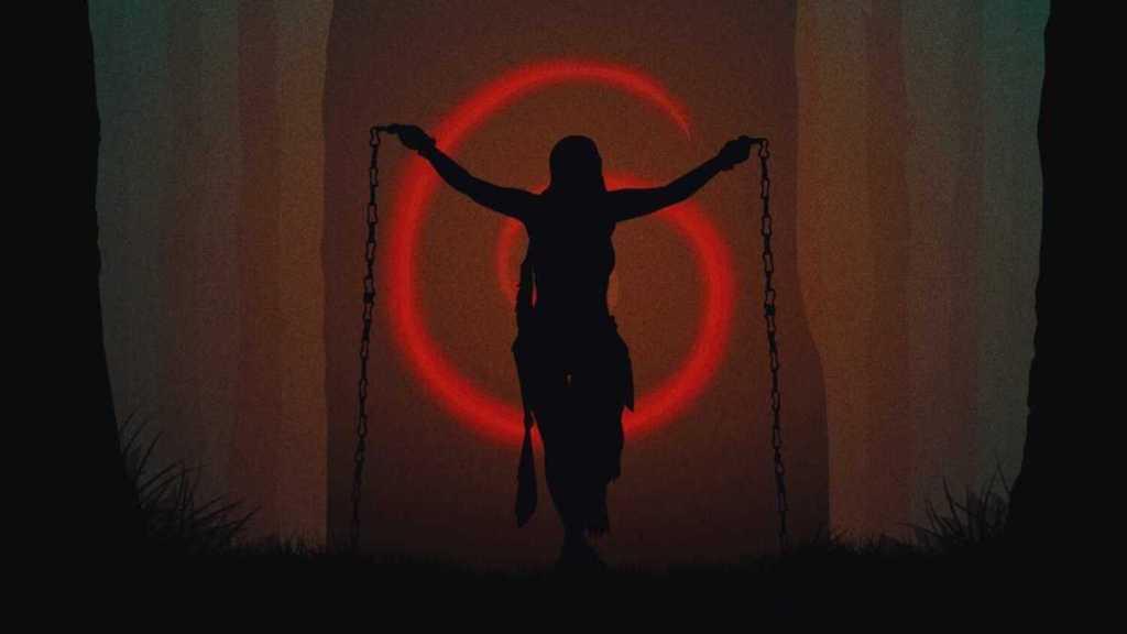 A Deadly Legend 2020 horror film review