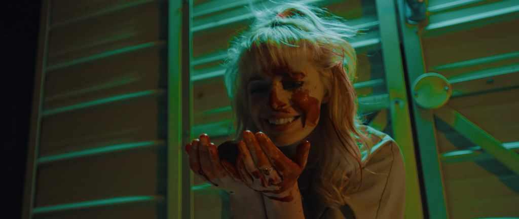 12 Hour Shift female directed horror film 2020 Frightfest film festival