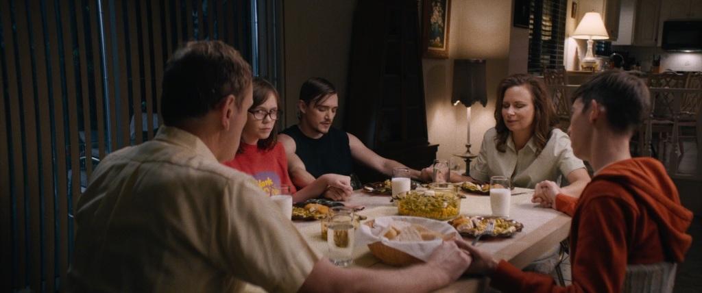 Dinner in America 2020 film review