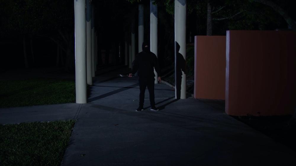 Camp Twilight 2020 horror film review