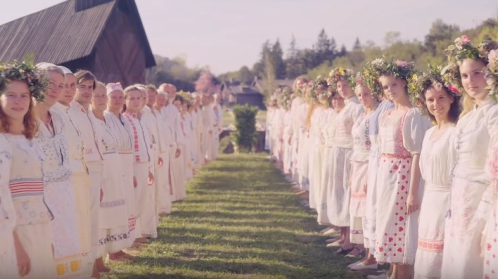 Midsommar and Subjective Horror of the Mind feature article