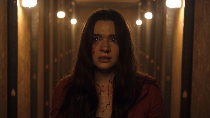 Haunt 2019 horror film