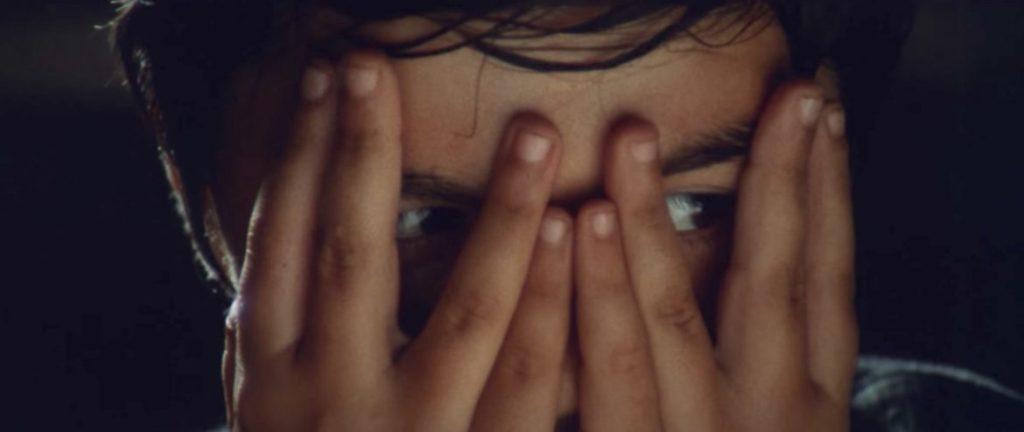Don't Torture a Duckling giallo horror film by Lucio Fulci